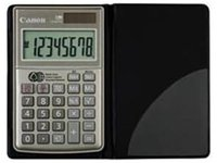 LS63TG ENVRIO POCKET CALCULATOR