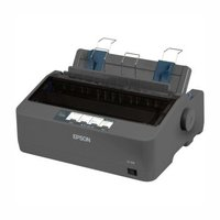 Epson LX-350 9 Pin Dot Matrix Printer