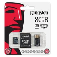 8GB Multi Mobility kit class 4