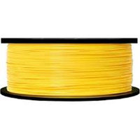 MAKERBOT TRUE COLOUR ABS TRUE YELLOW 1 KG FILAMENT FOR REPLICATOR 2X