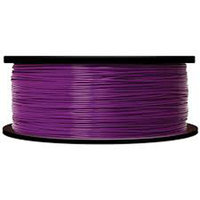 MAKERBOT TRUE COLOUR ABS TRUE PURPLE 1 KG FILAMENT FOR REPLICATOR 2X