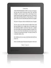 AURA 2ND EDITION 6IN EBOOK READER