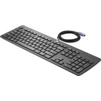 PS/2 BUSINESS SLIM KEYBOARD