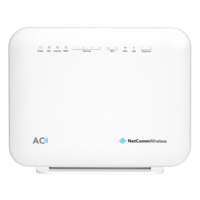 VDSL/ADSL WIRELESS DUAL BAND ROUTER NBN