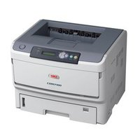 OKI B820N A3 Mono Digital Page Printer with Network