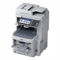 OKI OKICMC780DFNFAX Colour A4 Multifunction with Duplex, Network and Fax