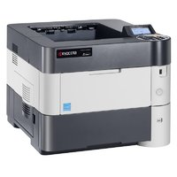 Kyocera P3050DN A4 Workgroup Mono Printer (50ppm)