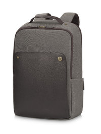 HP EXECUTIVE 15.6IN BROWN BACK PACK