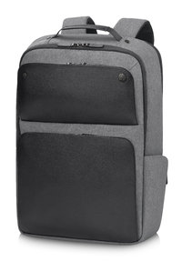 HP EXEC 17.3 BLACK BACKPACK