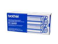 BROTHER PC304RF THERMAL RIBBON 235 PAGE YIELD FOR 920, 930, 945 & 985