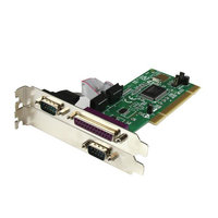 2S1P PCI Serial Parallel Combo Card