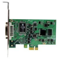 PCIe HD Capture Card - HDMI VGA DVI CPNT