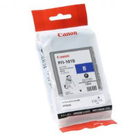 BLUE INK TANK 130ML FOR CANON IPF6100, 5100, 5000
