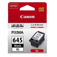 Canon PG645XL Black Ink Cart
