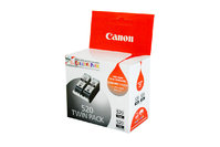 Canon PGI520 Black Twin Pack