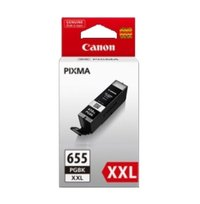 Canon PGI655XXL Black Ink Cart