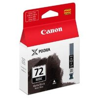 Canon PGI72 Matt Blk Ink Cart