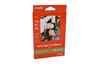 PHOTO PLUS GLOSSY PAPER 20 SHEETS 260GSM