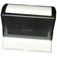 10 X 60MM BLACK STAMP PRICE IS PER STAMP WITH MOQ OF 6PCS