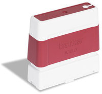 10 X 60MM RED STAMP PRICE IS PER STAMP WITH MOQ OF 6PCS