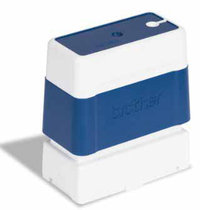 14 X 38MM BLUE STAMP PRICE IS PER STAMP WITH MOQ OF 6PCS
