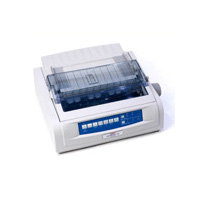 OKI 720 9 Pin Dot Matrix Printer 80 Column