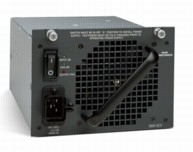 Catalyst 4500 2800W AC Power Supply (Dat