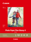 PP301A3 20 SHEETS 265 GSM PHOTO PAPER PL