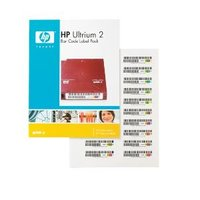 Q2002A ULTRIUM 2 BAR CODE LABEL PACK