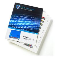 HP LTO5 Ultrium WORM Bar Code Label Pack
