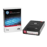 HP RDX 1TB REMOVABLE DISK CARTRIDGE
