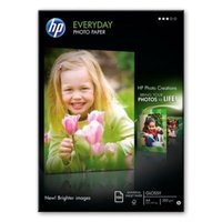 Q2510A Everyday Glossy Photo Paper