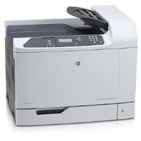 HP Color LaserJet CP6015dn Printer