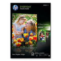 EVERYDAY PHOTO PAPER GLOSS QUAL A4 200GR