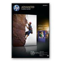 Q8691A ADVANCED GLOSSY PHOTO PAPER