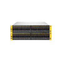 HP 3PAR StoreServ 7400 4-N Storage Base