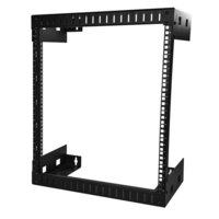 12U Wall Mount Server Rack - 12in. Depth