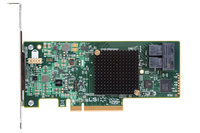 INTEL ENTRY RAID, PCIe AIC, 12G SAS/SATA, 8x INTERNAL PORTS (IR), SF8643