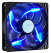 SICKLEFLOW 120MM BLUE LED CASE FAN
