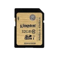32GB SDHC Class 10 UHS-I Ultimate Flash