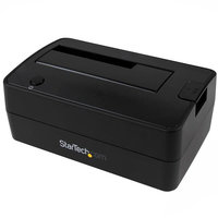 USB 3.1 Gen 2 (10Gbps) Single-bay Dock