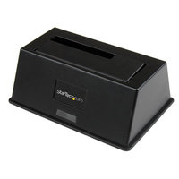 USB 3.0 SATA III SSD/HDD Dock with UASP