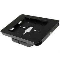 Lockable Tablet Stand for iPad - Steel
