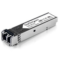 Gb Fiber SFP Transceiver MM LC