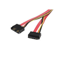20in Slimline SATA Ext Cable