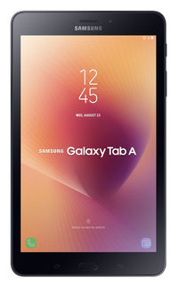 TAB A 8.0 4G 16GB BLACK
