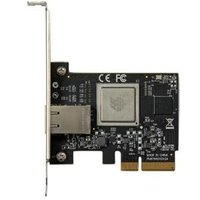 PCIe 10 Gigabit Ethernet Network Card