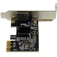 1 Port PCIe Gigabit NIC Card Low Profile