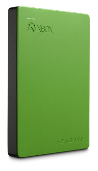 Game Drive for Xbox 2TB Portable Green