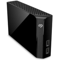6TB Backup Plus Hub Desktop Drive USB3.0